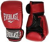 Everlast 1803 Rodney - Guantes de PVC para boxeo