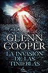 La invasión de las Tinieblas par Cooper