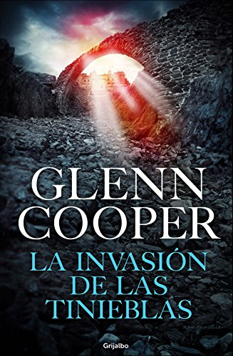 La invasión de las tinieblas - Trilogía Down 03, Glenn Cooper 51zW8TOiTZL