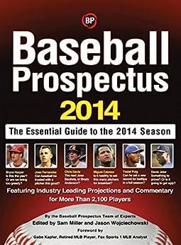 Baseball Prospectus 2014 par [Prospectus, Baseball]