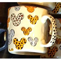 Ceramic Cup Home Taza de la Taza de cerámica del patrón de Mickey Mouse Mickey Mouse