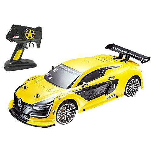 RC Auto kaufen Drift Car Bild 3: Mondo 63359 R C Renault RS 01 Drift Ma stab 1 10*