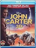 Locandina John Carter(3D+2D) (+e-copy)