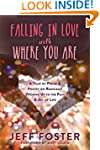 Falling in Love with Where You Are: A...