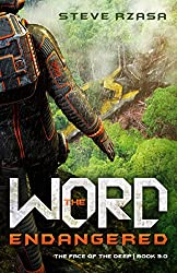 The Word Endangered (The Face of the Deep Book 3)