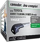 Rameder Pack Barres de Toit WingBar Edge pour Toyota AURIS Touring Sports Break...