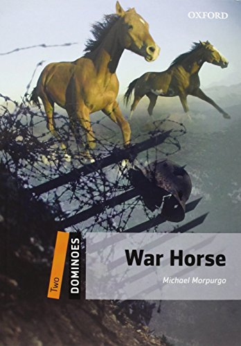 Dominoes Level 2: War Horse Pack
