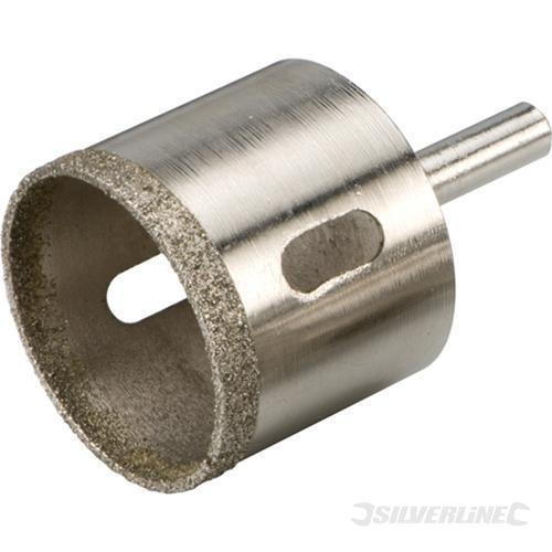 Silverline 675325 Strass Staubschutz Cover Lochsäge 6mm