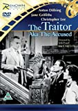 The Traitor Aka The Accused [DVD] [UK Import]