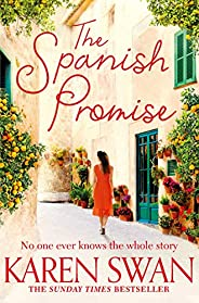 The Spanish Promise (English Edition)