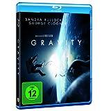 Gravity (2013) [Blu-ray]