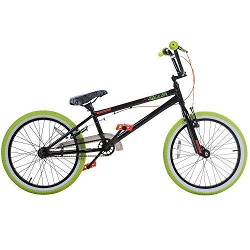 ed61e22b405 20 Inch Rooster 16 – Jammin Pro 9 Park Freestyle BMX Bike