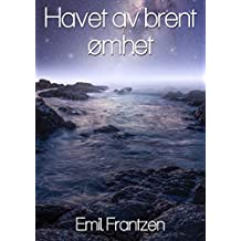 Havet av brent ømhet (Norwegian Edition)