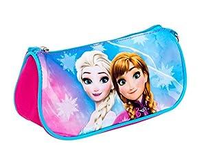 Disney Frozen 27865-Accesorios Bolsa, 19x 7x 7cm