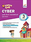 #9: Olympiad Champs Cyber Class 3 with Past Olympiad Questions