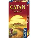 Kosmos–Catan–Complément pour 5–6joueurs, nouvelle édition