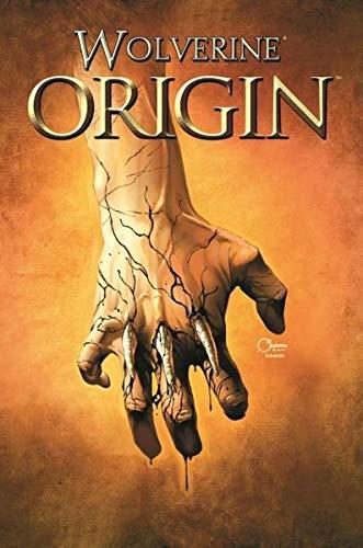 Wolverine: Origin - Wolverine Marvel Comics