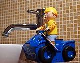 Bob The Builder 3D Bath & Shower Gel 200ml