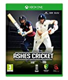 #9: Ashes Cricket (Xbox One)
