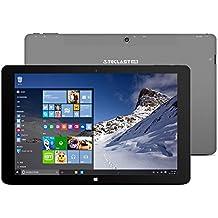 "Teclast Tbook11 Tablet PC 10.6"" Dual OS Windows 10/ Android 5.1 Cherry Trai Atom X5-Z8300 4G RAM 64G ROM"