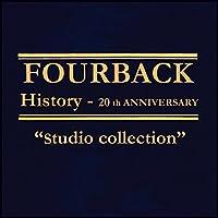 "History ""Studio Collection"" (20th Anniversary: Blue Album)"