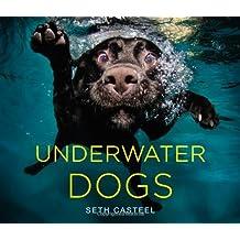 Underwater Dogs by Seth Casteel (2012-10-23)