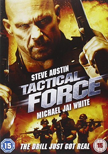 Tactical Force [DVD] by Steve Austin