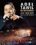 Adel Tawil & Friends:Live aus der Wuhlheide Berlin [Blu-ray + 2CD]