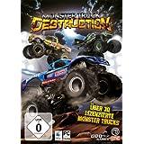 Monster Truck Destruction - [PC/Mac]