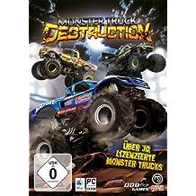 Monster Truck Destruction (PC+Mac) [import allemand]