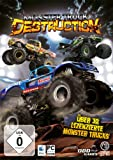 Monster Truck Destruction - [PC