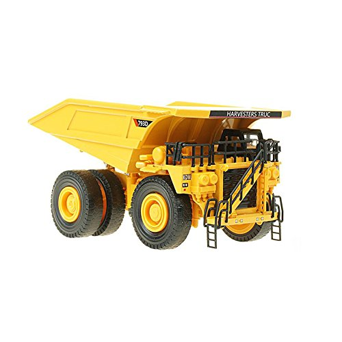 Dall Camiones Modelos De Juguetes Carro De Coches Dumpers Toy Aleación De Coches Vehículo De Transporte De Ingeniería Modelos Escalados