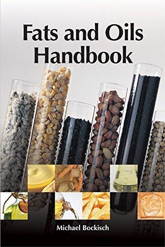 Fats and Oils Handbook (Nahrungsfette und Öle) (English Edition)