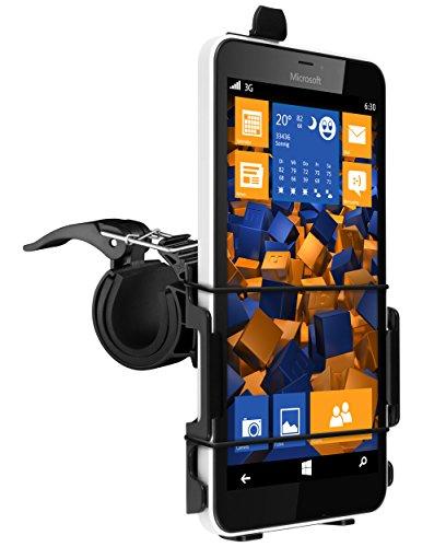 Mumbi Microsoft Lumia 640 XL Fahrradhalterung