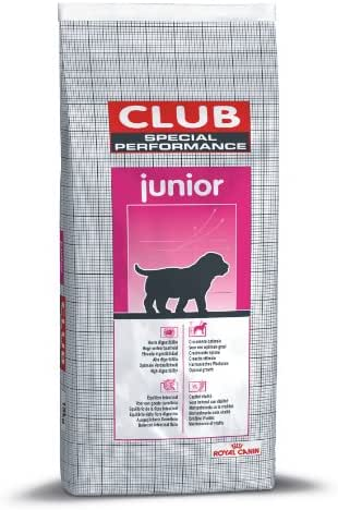 Royal Canin : Croquettes Chiot Club Spécial Perf. : 15 Kg