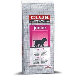 Royal Canin - Croquettes Pour Chiot / Club Special Performance Junior - Sac de 15 Kg