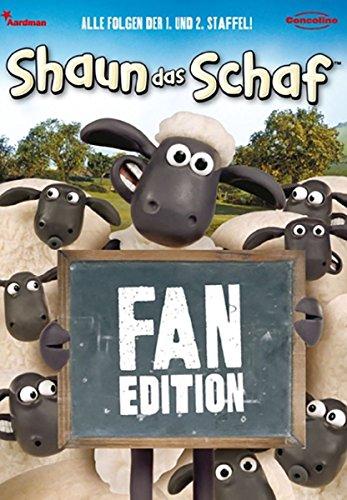 Staffel 1+2 (Fan Edition inkl. 6 neuer Olympia-Meisterschaf-Spots) (4 DVDs)
