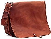 LE MESSAGER M  Le Messager de PAUL MARIUS  est un sac mixte conçu pour vous accompagner partout. Entièrement réalisé en cuir de buffle, ce modèle possède 5 compartiments intérieurs dont deux avec fermetures éclairs, qui vous permettront de stocker, d...