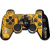 "PS3 Custom Modded Controller ""Exclusive Design- Disparo Andrew McCutchen Piratas Acción "" Destiny, GHOSTS Zombie Auto Aim, Drop Shot, Fast Reload & MORE"