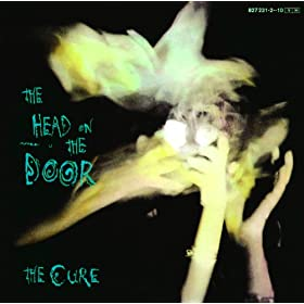 The Head On The Door (Remastered Version)