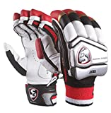 SG Test RH Batting Gloves, Youth (Color May Vary)