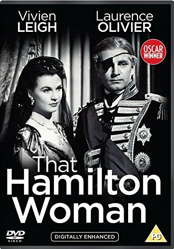 That Hamilton Woman (Digitally Enhanced 2015 Edition) [UK Import]