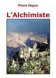L'Alchimiste (Jean Calmet t. 6)
