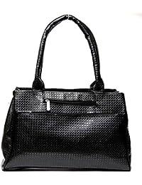Borse Women's Shoulder Bag (Black)