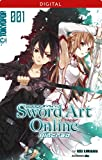 Sword Art Online - Light Novel 01 (Sword Art Online - Novel 1)