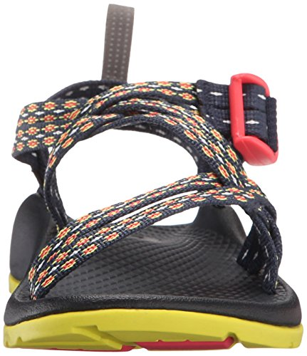 Zx1 Chaco Kid little toddler Crest Citrus Ecotread big Kid Sandal