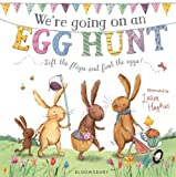 Were Going on an Egg Hunt: Board Book