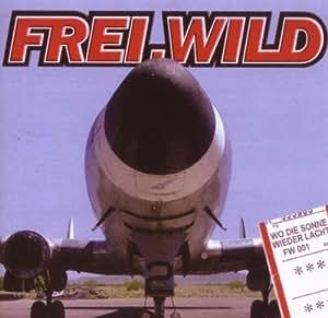 Frei Wild Amazon