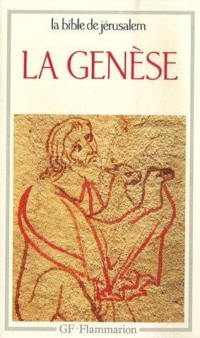 La Genèse par Stanislas Breton, Collectif