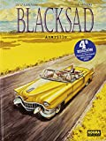 Blacksad 05. Amarillo (CÓMIC EUROPEO)